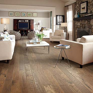 Shaw Hardwoods Flooring in Eagle River, WI