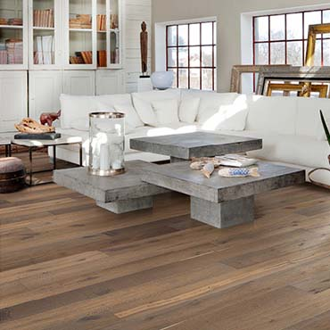 Kährs Hardwood Flooring | Eagle River, WI